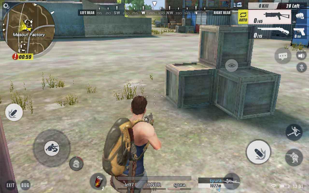 In Com Games