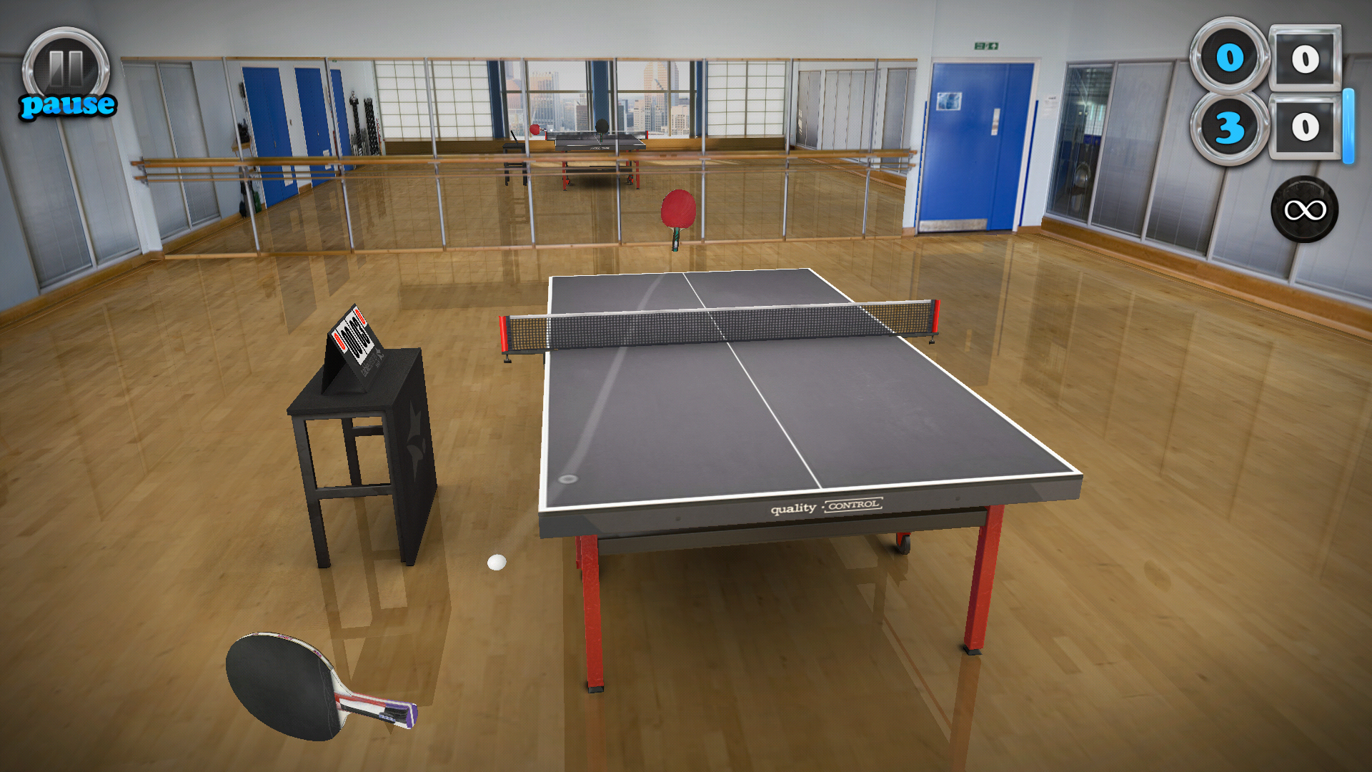 Download Table Tennis - Best Software & Apps