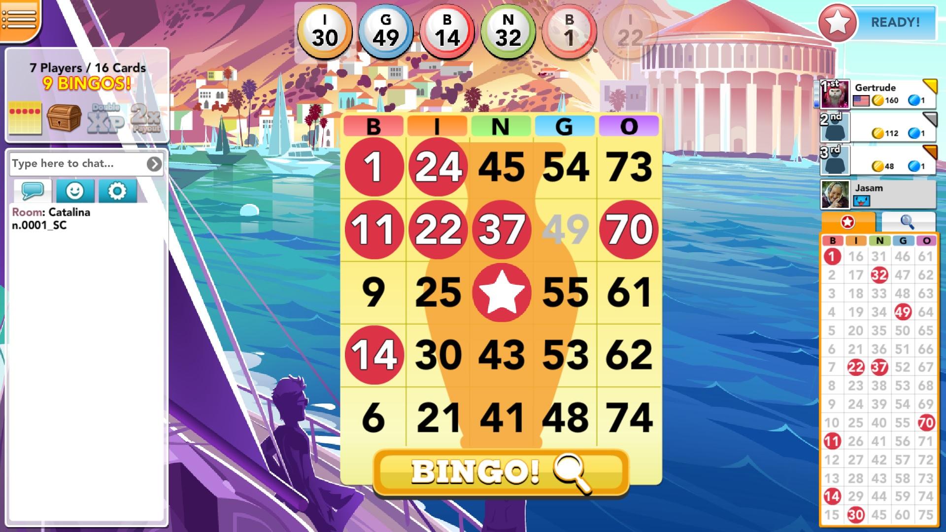Bingo blitz games online
