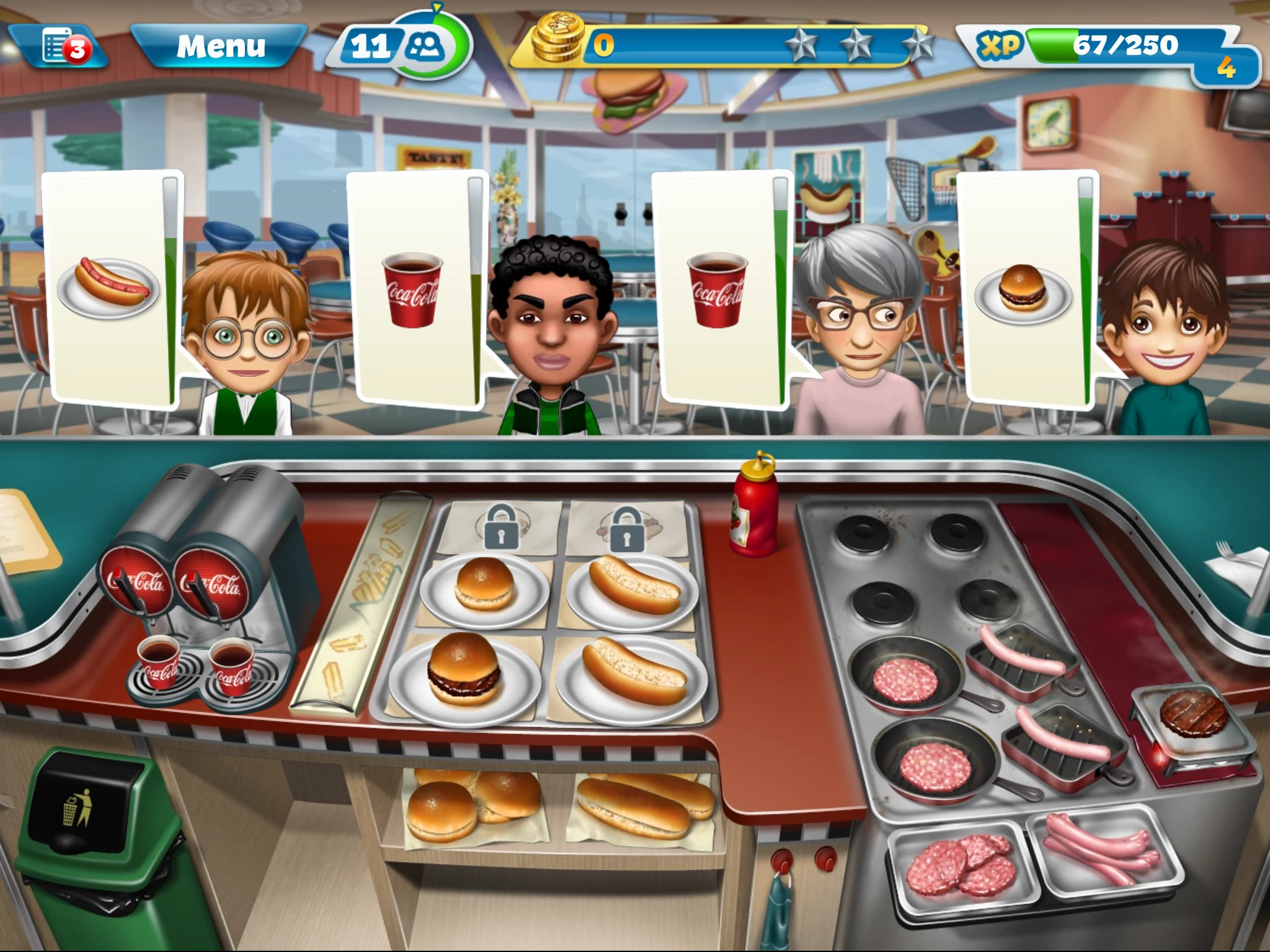 Cooking Games - Y8 Games : Free online games at Y8.com