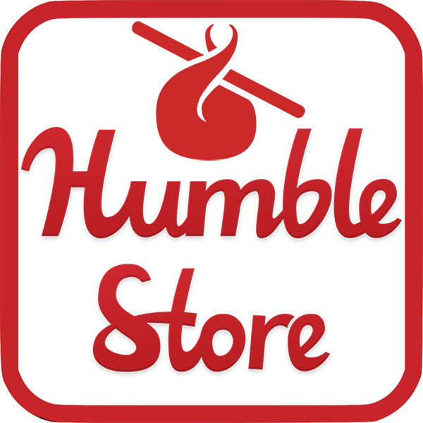 Get game on Humble