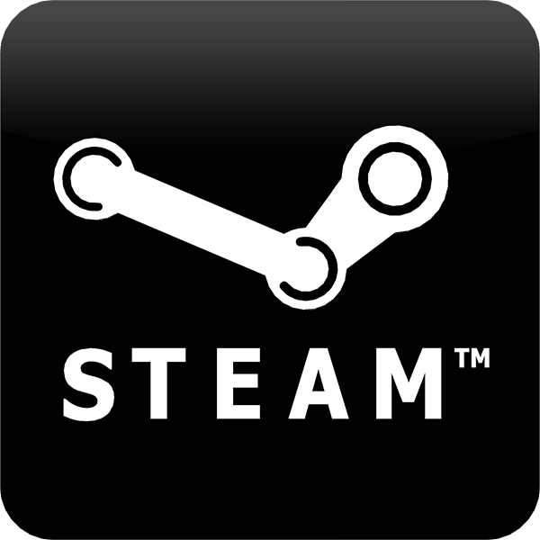 Get game on Steam