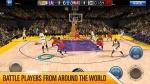 NBA 2K18 Mobile