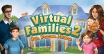 Virtual Families 2 Dream House