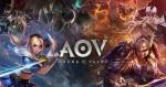 Garena AOV - Arena of Valor