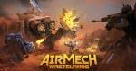 AirMech Wastelands