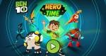 Ben 10 - Hero Time