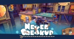 Never Breakup