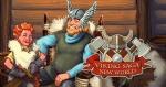 Viking Saga: New World